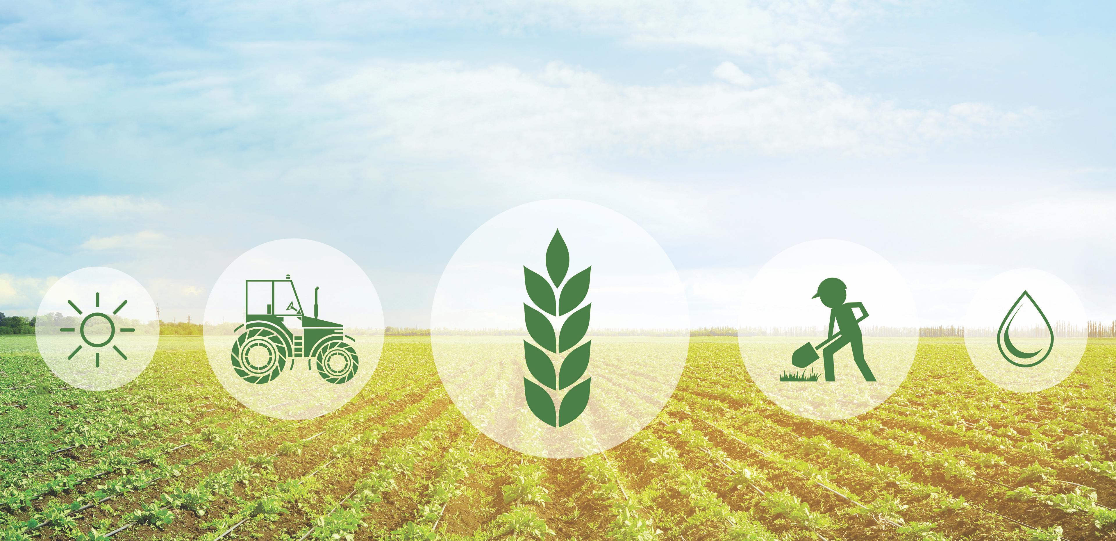Global Smart Farm Management Software Market 2020 SWOT Analysis – Deere &  Company, The Climate Corporation, Trimble, Inc. – Galus Australis